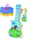 Guitare 4 Cordes Peppa Pig
