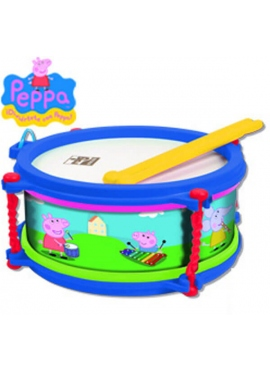 Le Tambour De Peppa Pig