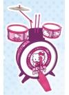 Batteria Prima Età senza Marciapiede Hello Kitty