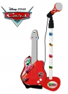 Micro y Guitarra Cars