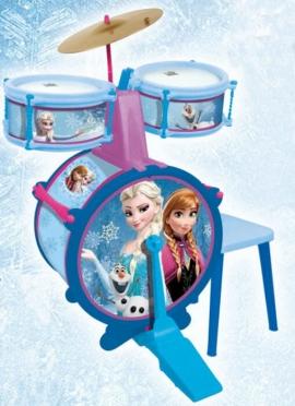Batería Frozen