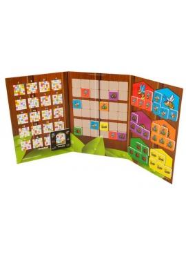 Crazy Sudoku Magnetic