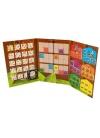 Crazy Sudoku Magnético