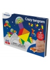 Crazy Tangram