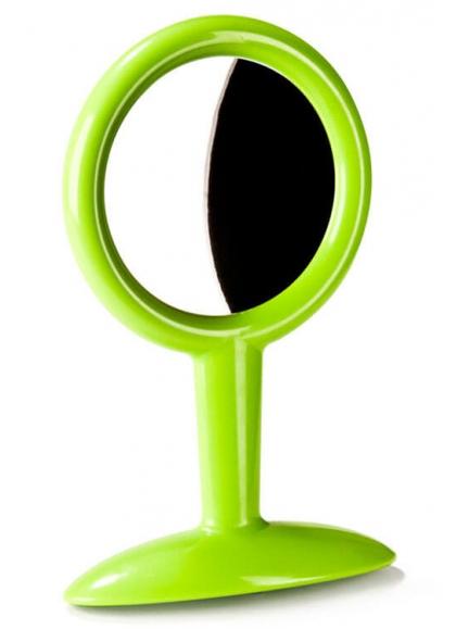 A Concave Mirror