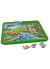Juguetes Series y Colecciones PUZZLES INFANTILES Animals Magnetic Board