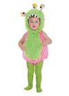 Disfraz Monster Tri-Ojos Bebé