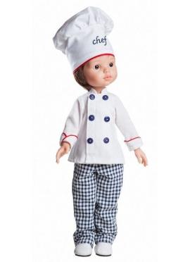 Carl Chef