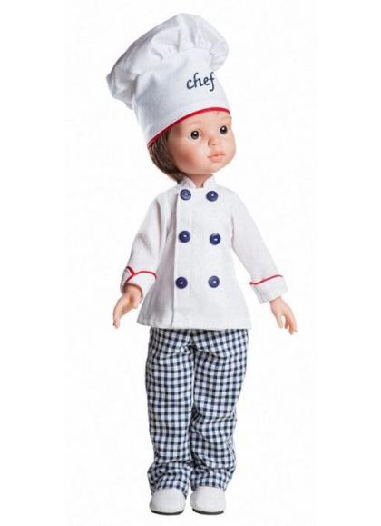 Carlos Chef