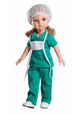 Carla Enfermera