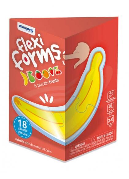 Flexi Form 6 Fruit