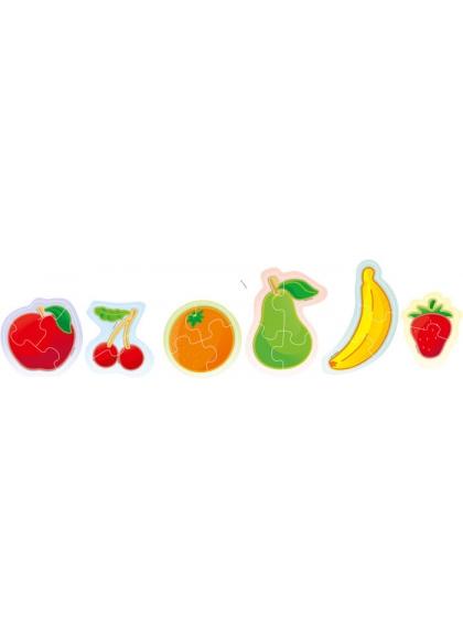 Flexi Form 6 Frutas