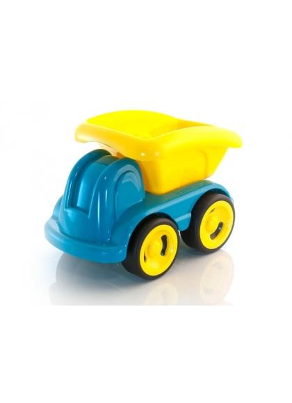 Minimobil Dumpy Tippers