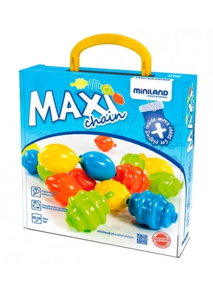 Maxichain 16 PCs
