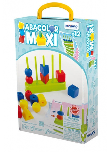 Abacolor Maxi