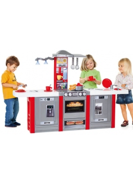 Kitchen Masterkitchen 3 Modules Electronics