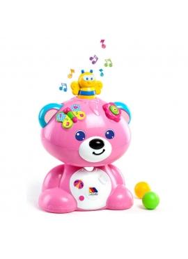 Bear Activity, Pink