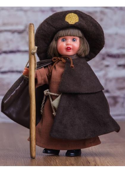 Mini Mariquita Peregrina