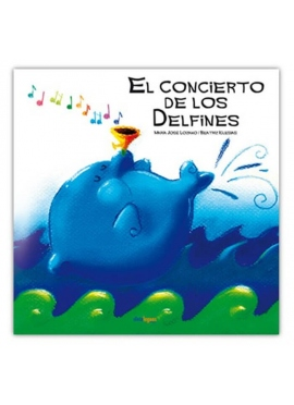 Dolphin concert + CD