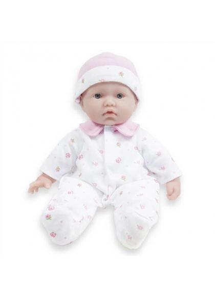 Muñecas Berenguer Boutique la Baby La Baby Con Pijama y Gorro 28 cm