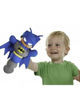Gusy Luz Batman en caja