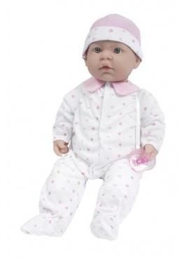 Dans le Baby-Avec des Pyjamas et des Bonnets 51 cm