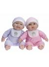 Muñecas Berenguer Boutique Lots To Cuddle Babies Gemelas Varias Expresiones