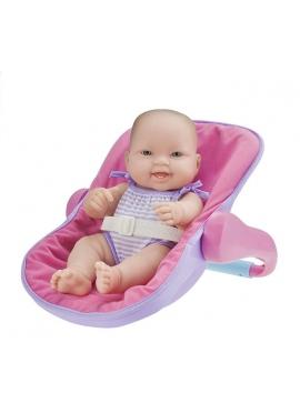 Кукла с многопозиционным стулом