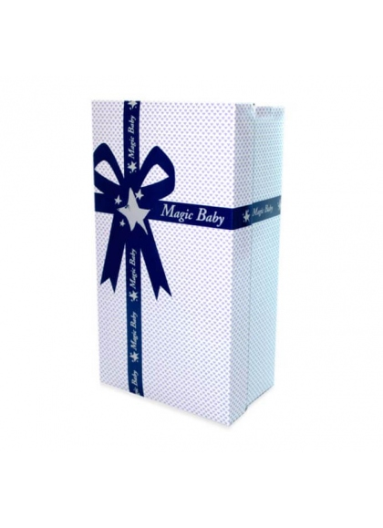 Beve Faccino Collezione Blu 28 cm