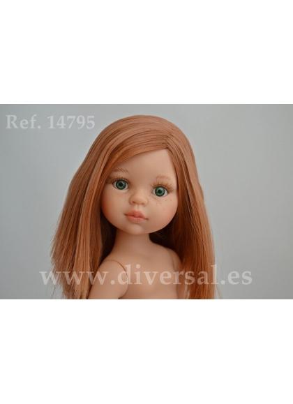 Ginger Edición Especial