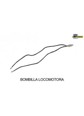 Bombilla Locomotora