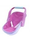 Muñecas Berenguer Boutique la Newborn Silla Para Newborn Varias Posiciones