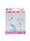 Blue Accessories For Newborn