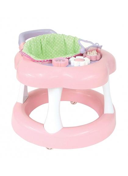 Muñecas Berenguer Boutique la Newborn OFERTAS OFERTAS Andador para muñecos de 38-50 cm