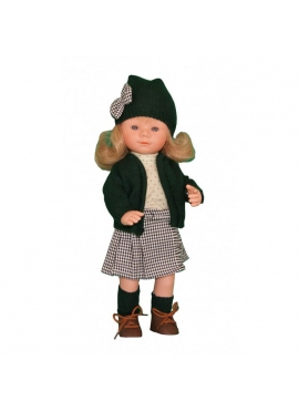 Marieta Shapes Naughty Winter 34 cm