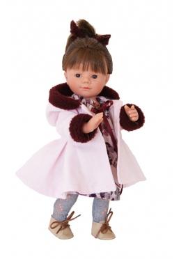 Marieta Con Vestido y Chaqueta 34 cm