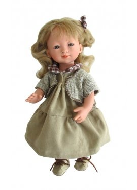 Celia Con Conjunto 34 cm