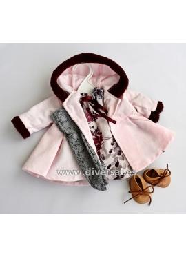 Modelo Pink December