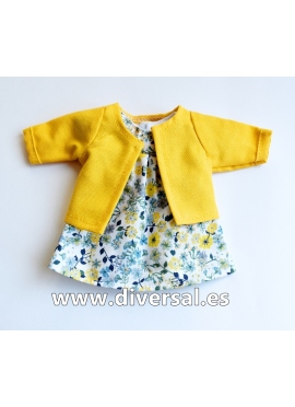 Conjunto Sunflower