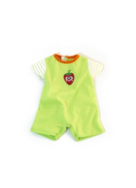 Pajamas Green Heat 40 Cm