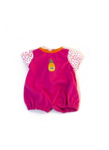 Pijama Calor Rosa 40 Cm