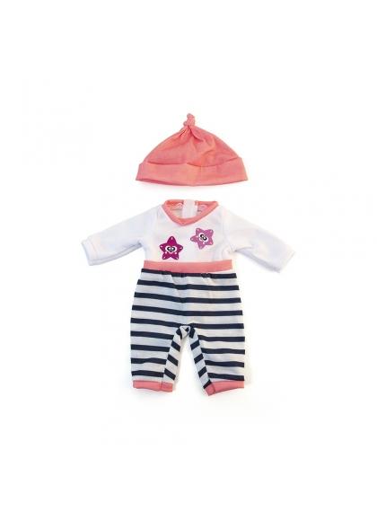Pajamas Cold Salmon 32 Cm