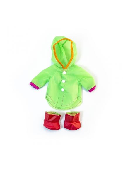 Suit Rain Boots 32 Cm