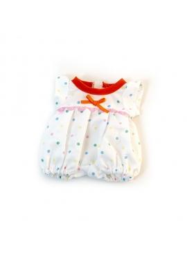 Pyjama De Chaleur Points, 21 Cm