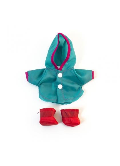 Costume Bottes De Pluie 21 Cm