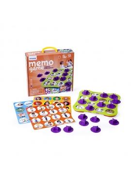 Memo Game Werte-Erziehung