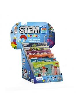 Stem By Step: Spiele, Kreativität