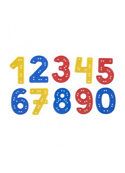 Set Números Para Coser 40 Pcs