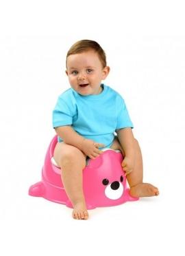 Orinnal Pink Bear