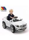 Juguetes Vehiculo infantil Vehículos a batería Molto Mercedes Gla Class